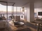 Internal Living Kitchen of Type N Design_LOW RES