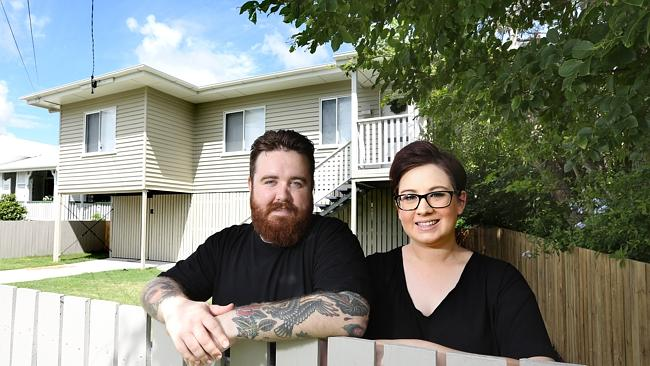 Queensland still offers the most-manageable first-time buyer