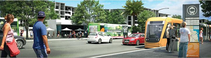 Gold Coast City Transport Strategy 2031