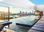 10.Rooftop Pool
