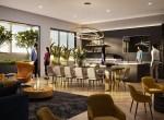 6.Executive Lounge