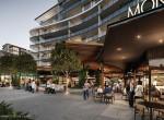 Artist Impression - Montague Markets Retail Plaza