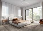 MQ Bedroom