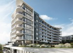 Montague Residences appearance
