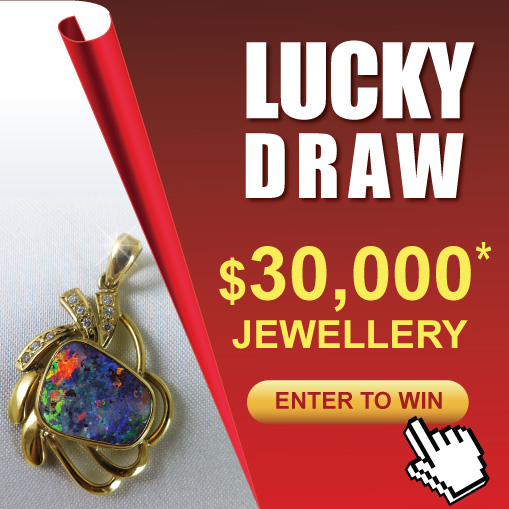 AGCPC Offering Lucky Draw $30,000