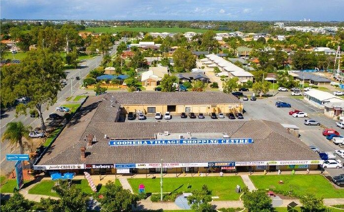 Coomera Shopping Centre for Sale