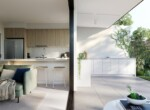Arabella Kitchen and Outdoor - The Isabella