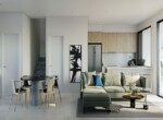 Arabella Living and Dining - The Isabella