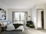 Arabella Main Bedroom - The Louisa